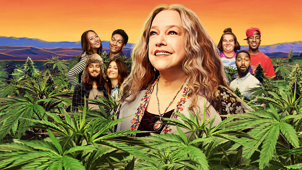 Disjointed netflix official site publicscrutiny Image collections